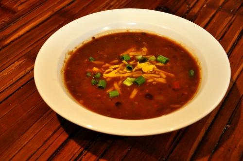 My Soup!