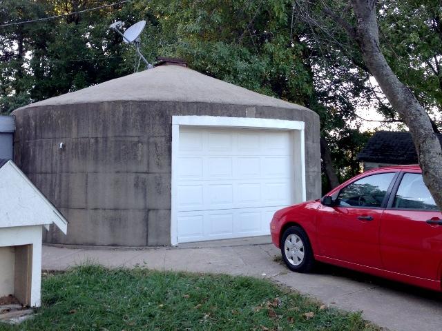 Got Concrete?